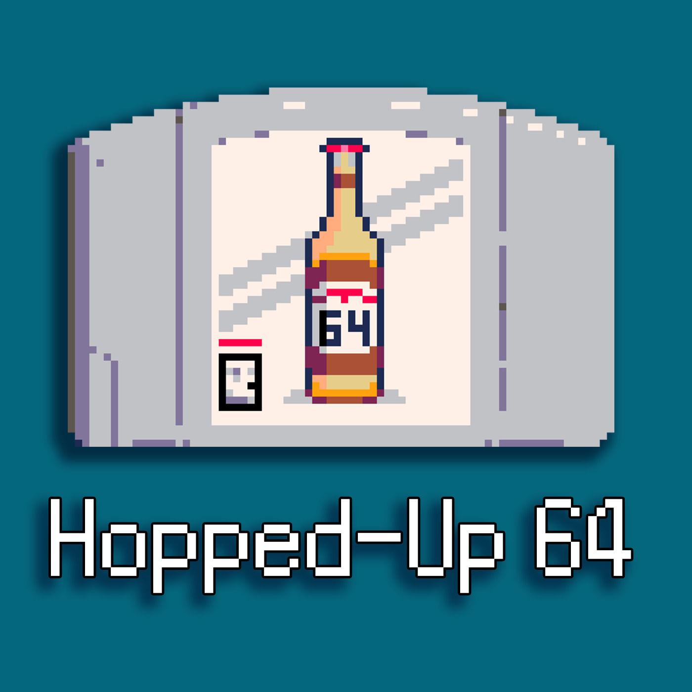 Super Hopped-Up