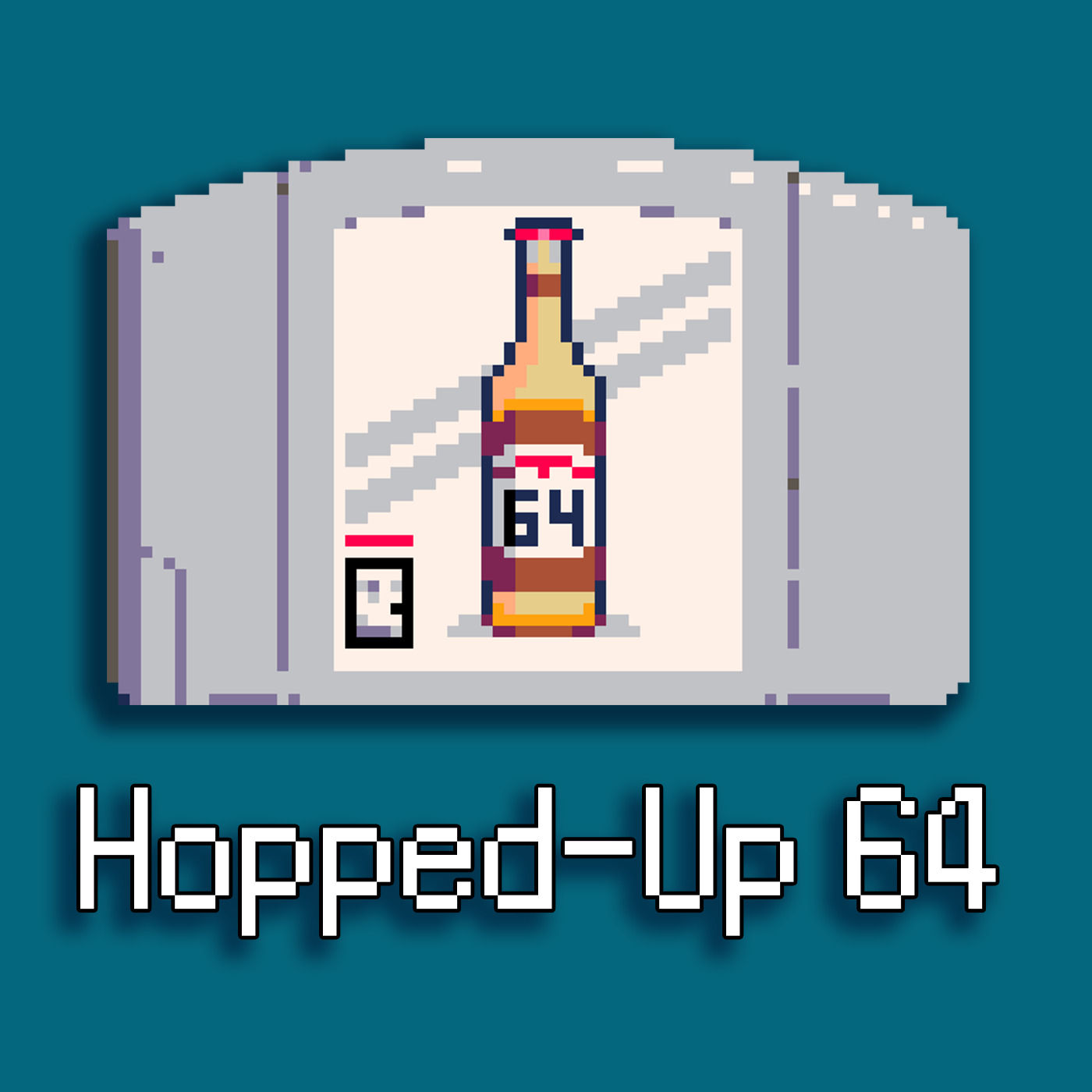 Hopped-Up 64
